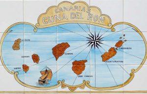 Las Islas Canarias seducen por su encanto natural